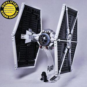 Display-Stand-for-Lego-9492-75211-TIE-Fighter-Starwars-stand-only