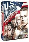 WWE The US Championship - a Legacy of Greatness DVD 5030697033208 Sting J.