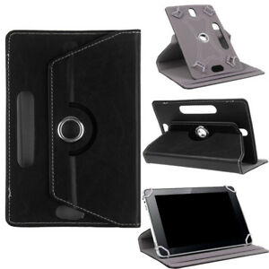 Tablet-Case-360-Rotating-Ultra-Slim-PU-Leather-Stand-Case-Flip-Cover-Fit-iPad