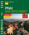 ADAC Wanderführer Pfalz (2014, Ringbuch)
