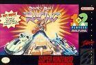 Rock n' Roll Racing (Super Nintendo Entertainment System, 1993)