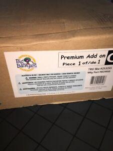 big backyard premium ADD ON SET C ONLY! B24910-RARE-SHIPS ...