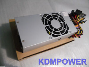 NEW-435W-Dell-Inspiron-540s-Power-Supply-Replacement-Upgrade-TC435-38