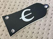2009 Gibson Epiphone Les Paul Junior Electric Guitar Original Truss Rod Cover