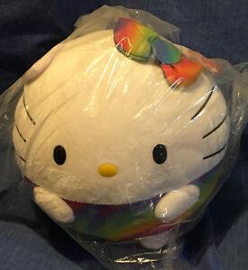 W-F-L TY Beanie Ballz Hello Kitty 35 cm Sonderpreis  X-Large  Kugel Ball
