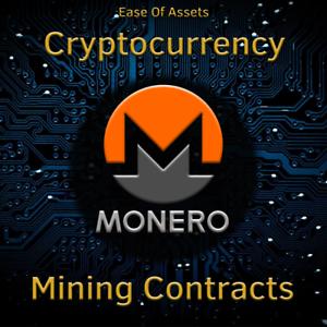 Mining-Contract-1-Monero-XMR