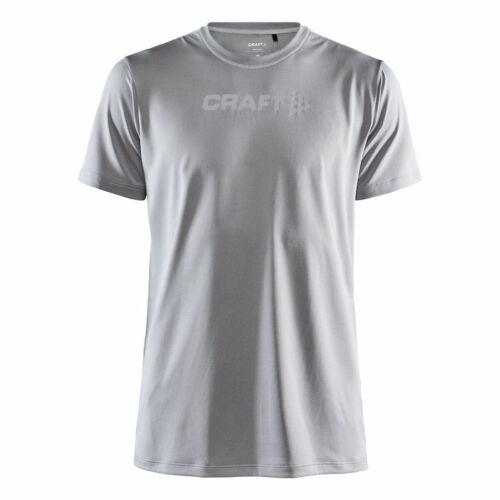 Craft Essence Core SS Mesh Tee 2020 Men/'s Running Shirt Functional Shirt 1908786