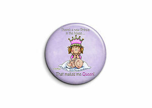 Naissance-New-prince-1-Badge-56mm-Button-Pin