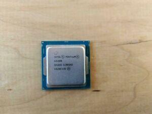 Intel-Pentium-G4400-Skylake-Sockel-1151-2-x-3-3GHz-Prozessor