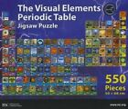 Visual Elements by M. Robertson (General merchandise, 2006)