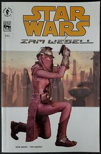 Dark-Horse-Star-Wars-Zam-Wesell-TPB-NM