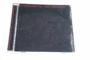 DATACLAST VS. THE EARWIGS CD A14605