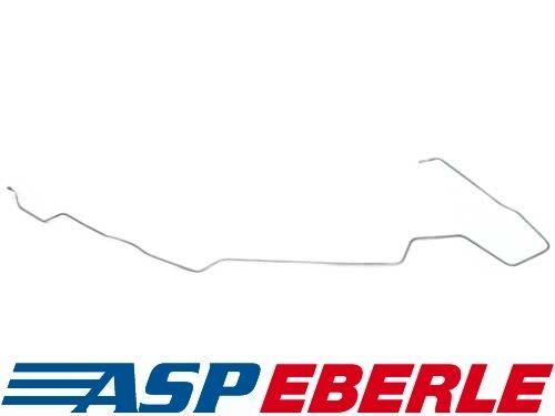 """Bremsleitung Bremse brake line mitte Ø 3//16/"""" 4,8mm Jeep CJ5 76-86"""