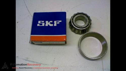 NE #154340 SKF 30204 J2//Q SINGLE ROW TAPERED ROLLER BEARING 20MM INNER DIAMETER