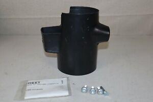 New-Cylinder-Housing-for-Ignition-Lock-for-1976-1982-Corvette-w-Tilt