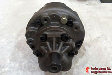 Sai Gm05 Radial Piston Hydraulic Motors