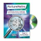 Picture Maths Year 2 Edition 9781783392759