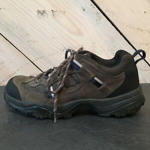 LL-Bean-Women-039-s-Size-9-5-M-Hiking-Boots-Leather-Mid-Ankle-Shoe-Lace-Up-Outdoors