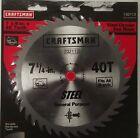 Craftsman 32113 7-1/4