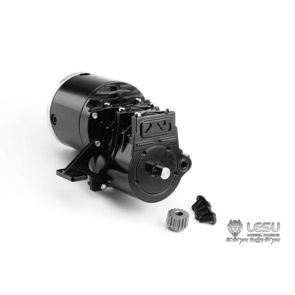 Reality Full Metal planetary transmission gear box ( two shift control ) V2 L1