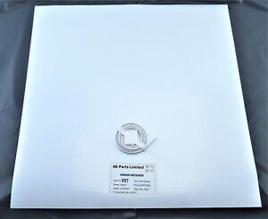 Bathroom Mirror Heater Defogger Demister 230v Square Shape Size 500 X 500 Mm Ebay