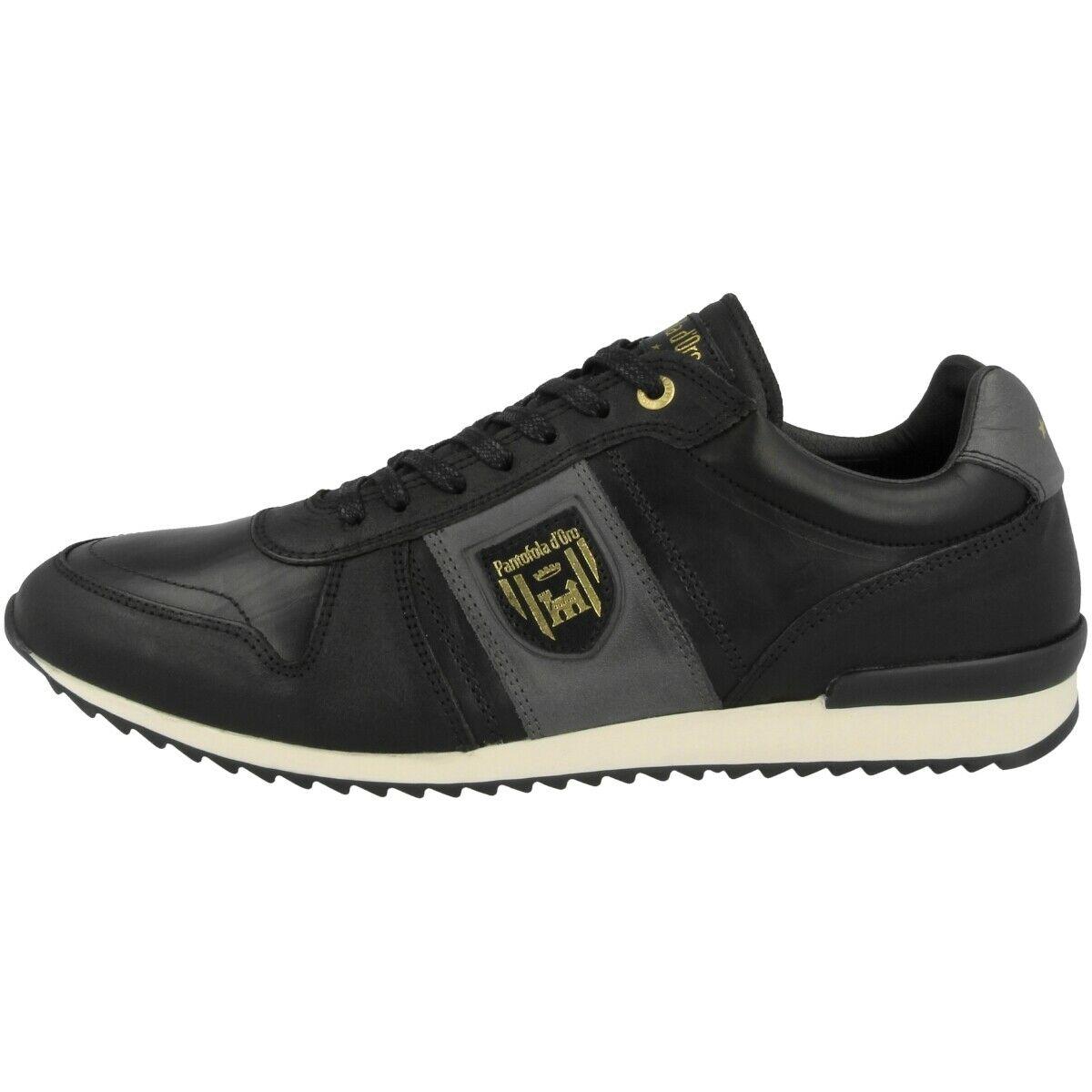 Pantofola D oro umito hombres Low zapatos Men Mens Casual zapatilla de deporte 10193028.25Y