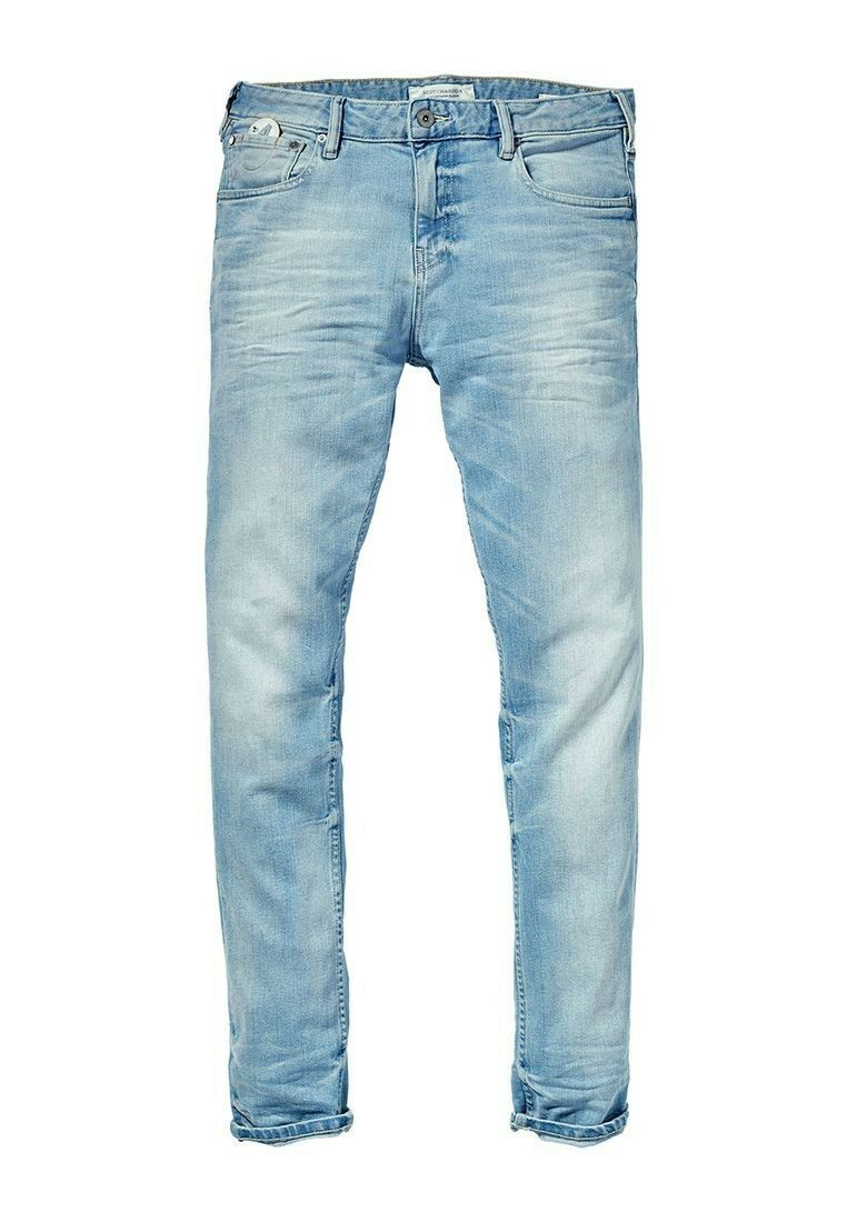 Scotch Scotch Scotch & Soda Jeans Men SKIM 1605-12.85301 Sundrench 48 2b4bd1