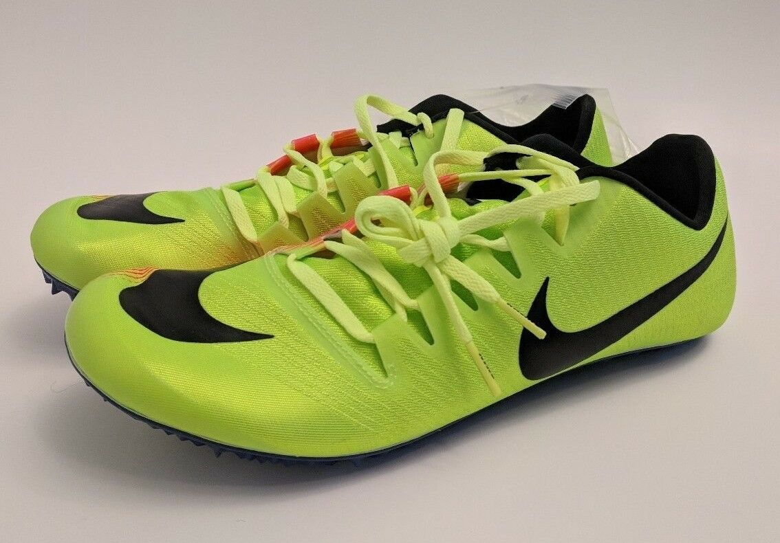 Casual wild Nike Zoom Mens JA FLY 3 OC Rio Track &Field Spikes Volt Comfortable