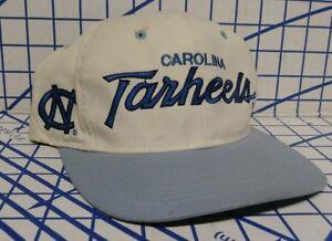quality design 5a227 89afb Image is loading Sports-Specialties-Rare-Twill-North-Carolina-Tar-Heels-