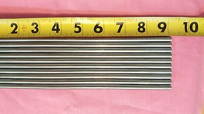 12L14 Steel Round Rod 1//2 Inch Diameter 9 Inches Long