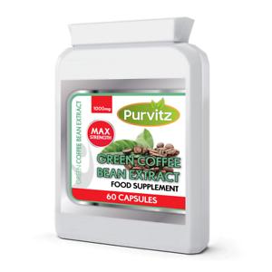Estratto-di-chicco-di-caffe-verde-1000mg-sicuro-naturale-perdita-di-peso-Dieta-Pillole-Capsule