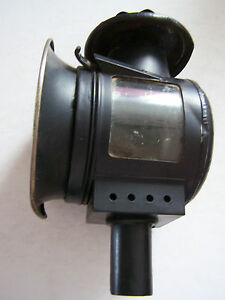 lanterne pour caleche fiacre lampe a bougie en bon etat ebay. Black Bedroom Furniture Sets. Home Design Ideas