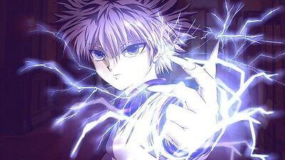 016 Hunter x Hunter Japanese Manga Anime POSTER PRINT A4 A3 BUY 2 GET 3RD FREE