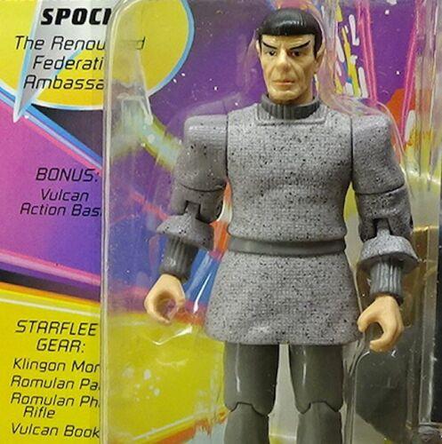 Action- & Spielfiguren Tng Spock Ambassador Moc Spielkameraden Star Trek Nächste Gener Pog Oder
