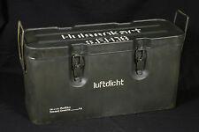 * STENCIL SET * WW2 WWII GERMAN SHELL BOX CASE 15cm FELD HAUBITZE FIELD HOWITZER