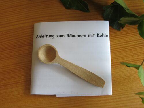 mittel Räuchermischung Räucherset // Geschenkset .. Räucherwerk 17 tlg ..