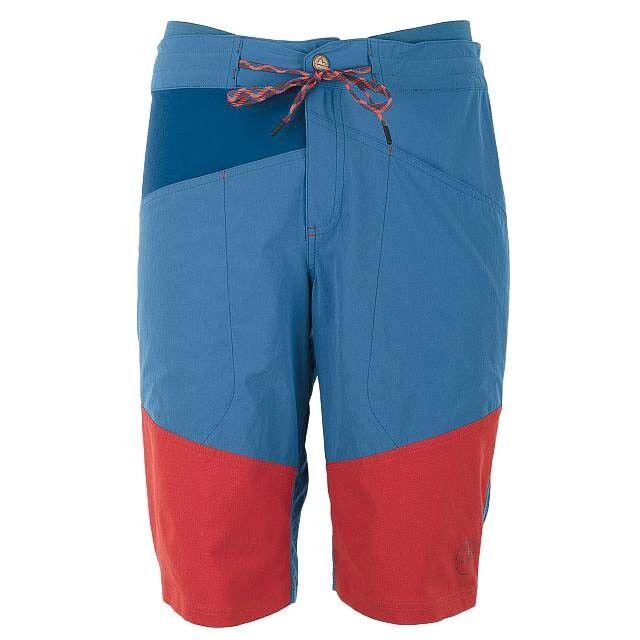 La Sportiva Tx Shorts (M) See Ziegel