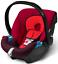 Cybex-Aton-fotelik-samochodowy-noside-ko-car-seat-Autositz-0-13-kg miniatura 7