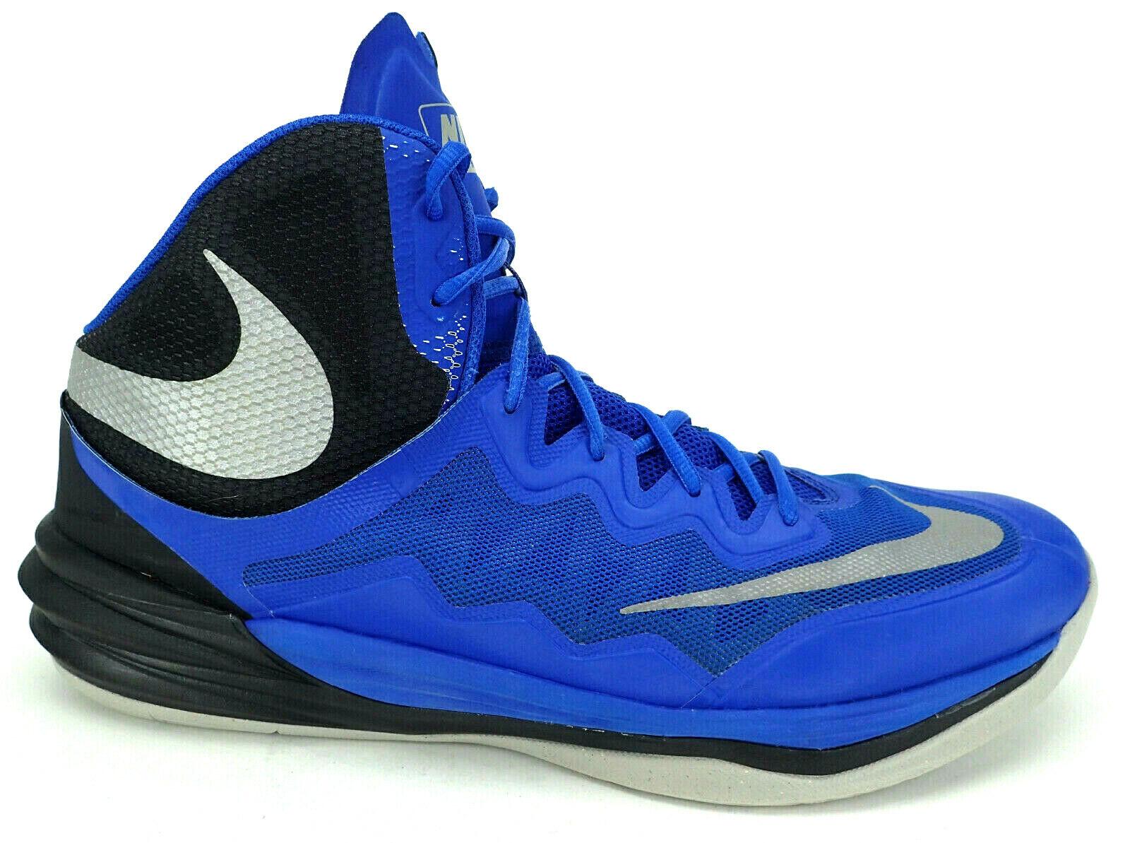 Nike Prime Hype DF II Basketball