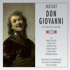 Don Giovanni von Die Wiener Philharmonik,Der Wiener Staatsopernchor (2011)