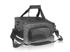 XLC BIKE CARRIER FITTING TOP BOX PANNIER BAG + SHOULDER BAG 15 LITRE 66% OFF