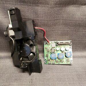 OEM Replacement Nintendo GameCube Internal Fan Power Switch Power Board DOL-001