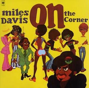 MILES-DAVIS-ON-THE-CORNER-1972-180-GRAM-LP-2016-JAZZ
