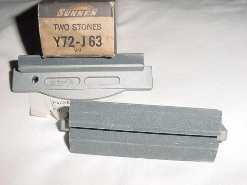 SUNNEN HONING MANDREL HONE UNIT MACHINE CYLINDER MANDRELS Y72 STONES 2 PER BOX