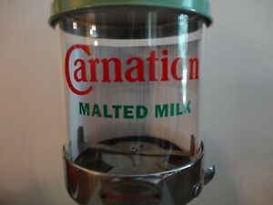 Malt Dispenser Model 20 New Replacement Glass Only Thompson/'s Label
