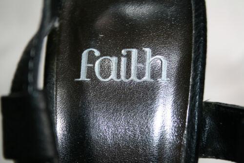 Black Faith 5