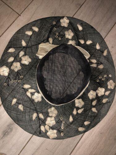 Soprattutto Cappelli Hat Black Sexy And Romantic F