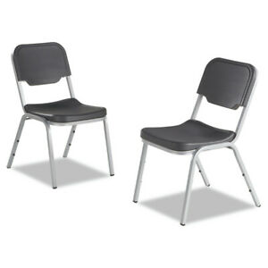 Iceberg 64117 Rough N Ready Series Stackable Chair