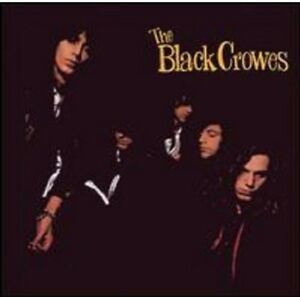 The-Black-Crowes-Shake-Your-Money-Maker-New-Vinyl