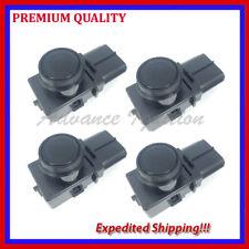 4PC BRAND NEW PARKING SENSOR 89341-50070 FOR 10-12 LEXUS LS460 LS46 PS341D2C1